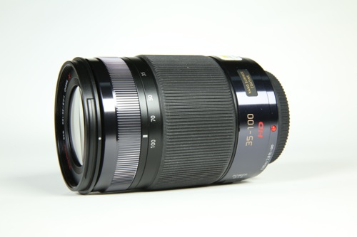 PANASONIC G 35-100mm F2.8 MFT
