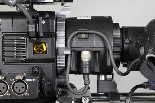 SONY LA-FZB1 Adapter