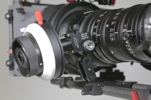 ARRI- Follow-Focus MFF-2